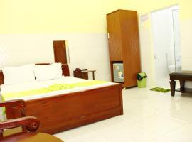 Tan My Thien Hotel