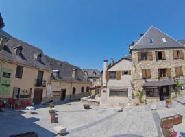 Apartamentos SNÖ Mont Romies