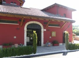 Magione Papale Relais