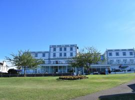 The Babbacombe Hotel, hotel in Torquay