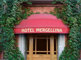 Hotel Neronensis, hotel in Pozzuoli