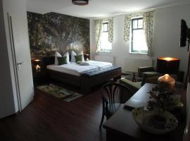 Hotel Trendtino