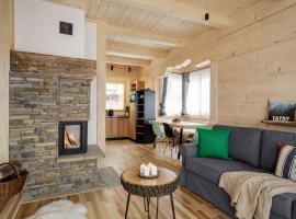 Tatra Wood House, self catering accommodation in Zakopane