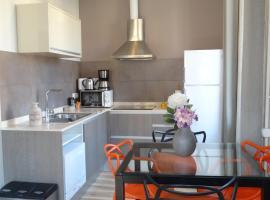 Feel at Sants Apartments, apartamento en Barcelona
