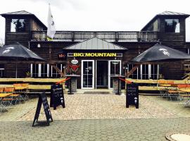 Big Mountain Hostel