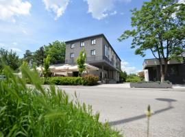 The Loop Hotel, hotel near Maksimir Park, Zagreb