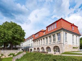 Weinberghotel Edelacker