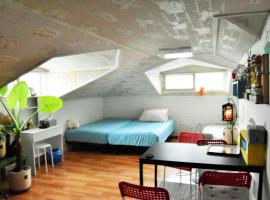 Namsan Duplex Apartment