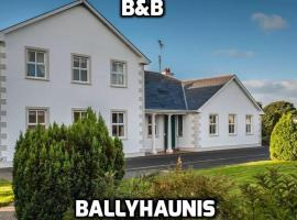 Boards of Ballyhaunis and Castlebar Credit - Midwest Radio