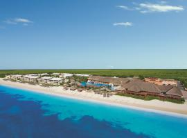 Now Sapphire Riviera Cancun - All Inclusive