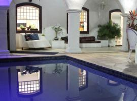 Pousada Boulevard, hotel near Water Square, Cabo Frio
