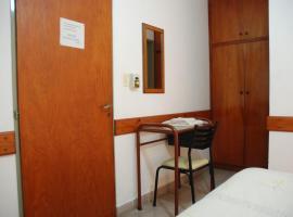 Hotel Amanecer