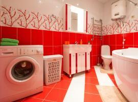 Home Like on Vokzalnaya 19, self catering accommodation in Odintsovo