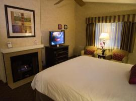 Rosedale Inn, hotel near Cannery Row, Pacific Grove