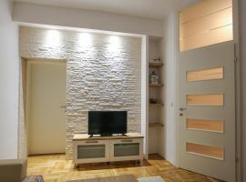 Apartment Alsa