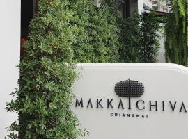 Makkachiva, hotel in Chiang Mai