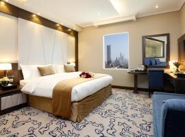 فندق واجنحه سويس سبيرت متروبوليتان - الرياض