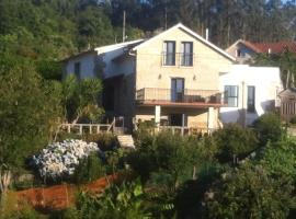 Hostal Casa Martinez