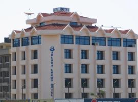 Arusha Crown Hotel