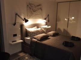 Apartman VIP, hotel near The Triumphal Arch of the Sergi, Pula