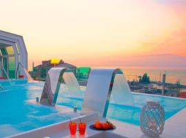 Gran Hotel Nagari Boutique & Spa