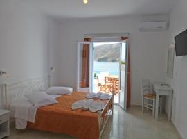 Hotel Agnadi