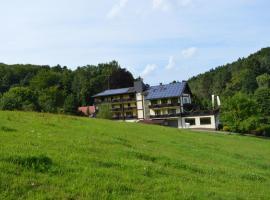 Hotel Gassbachtal