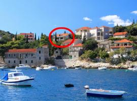 Apartments with a parking space Prigradica, Korcula - 193