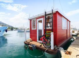 The Homeboat Company Piccola-Cagliari