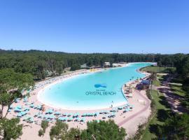 Solanas Punta Del Este Spa & Resort, hotel in Punta del Este