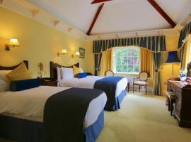 Brook Lodge Boutique Hotel, hotel in Killarney