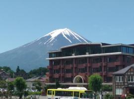 Shiki-no-Yado Fujisan