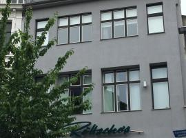 Park Apartaments, hotel near Historical Town Hall Aachen, Aachen