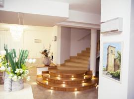 Hotel Di Nardo, hotel in Petacciato