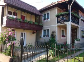Casa Georgeta