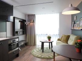 South Point Suites - London Bridge