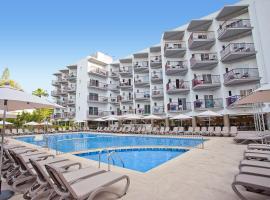 FERGUS Bermudas, hotel near Aqua land, Palmanova