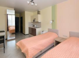 Home Like - ONE plus ONE, self catering accommodation in Odintsovo