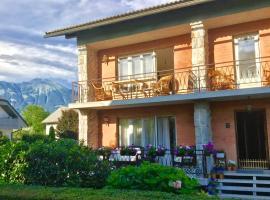 Villa Mint&Lavender