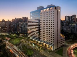 Intercity Porto Alegre Cidade Baixa