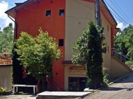 Hotel Restaurant Vodenitsata