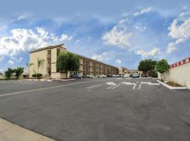 Best Western Surf City, hotel in Huntington Beach