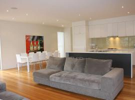 Shortlands, hotel in Queenscliff