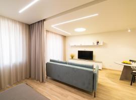 Benetis apartments