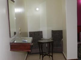فندق نوبة نيل أسوان