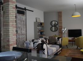 LarDviura, apartment in Logroño