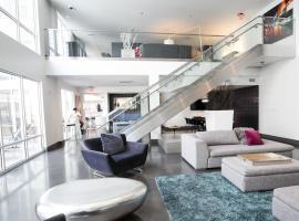 Cozy Modern Apartment in Buckhead