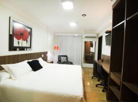 JR Hotel Ribeirão Preto