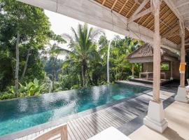 Shamballa Residence