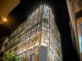 雅典AD豪華套房酒店